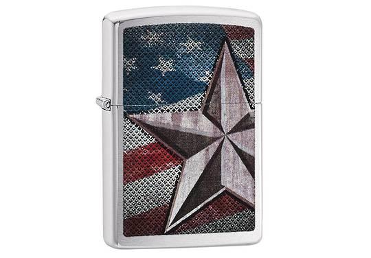 Zippo Retro Star 28653