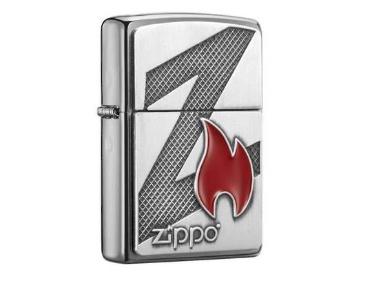 Zippo Z Flame Lighter