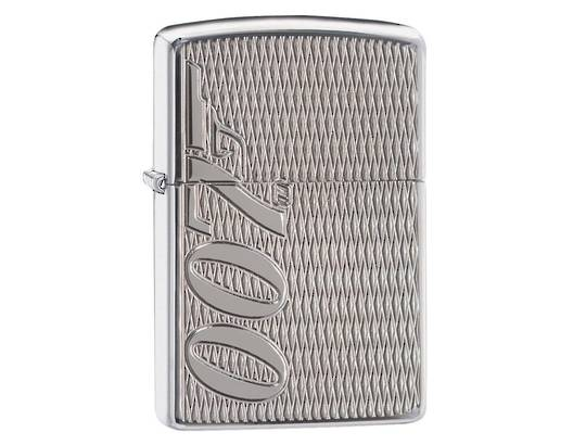 ZIPPO James Bond 007™ Lighter 29550
