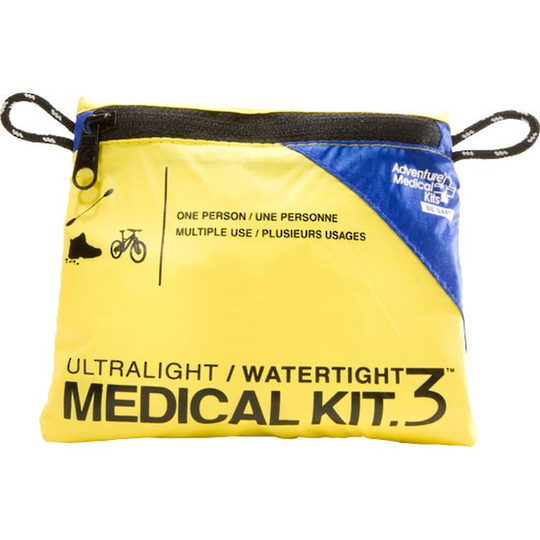 Adventure Medical Ultralight and Watertight kit 0.3