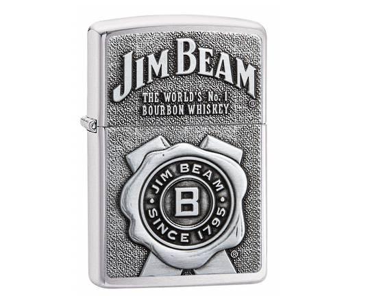 Zippo Jim Beam® Emblem