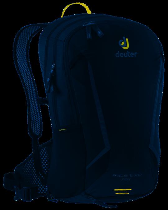 Deuter Race EXP Air Bike Backpack-3 colors to choose