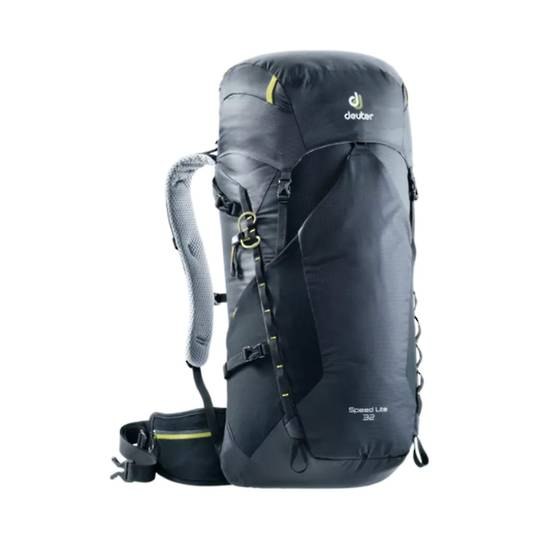 Deuter Speed Lite 32 Backpack Black