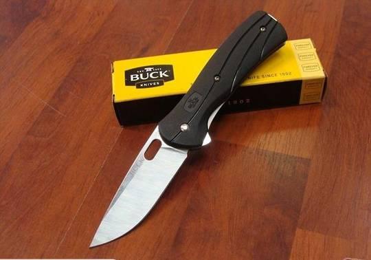 Buck Vantage Select Folding Knife