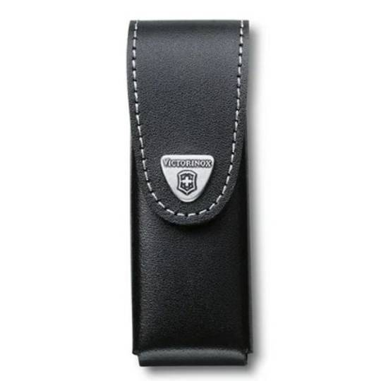 Victorinox Leather Pouch - 111mm