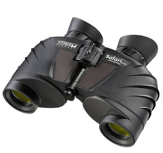 Steiner Binocular Safari UltraSharp 8x30 - 4405