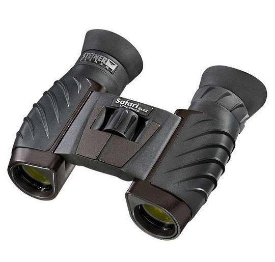 Steiner Binocular Safari UltraSharp 8x22 - 4457