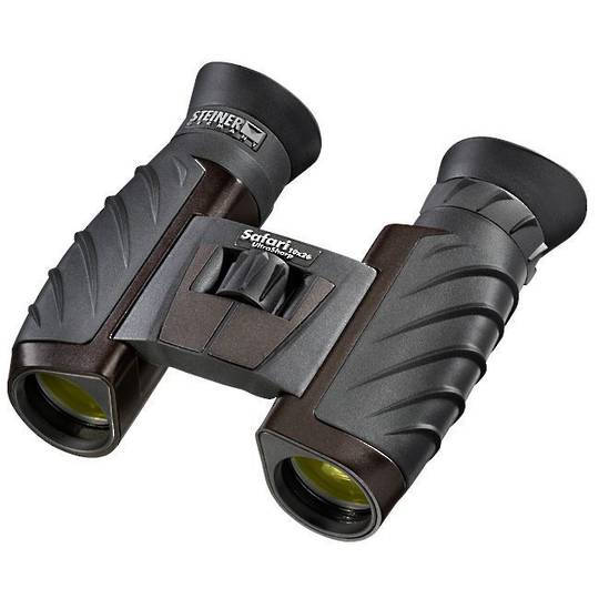 Steiner Binocular Safari UltraSharp 10x26 - 4477