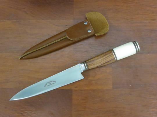 Linder Gaucho Knife 456016
