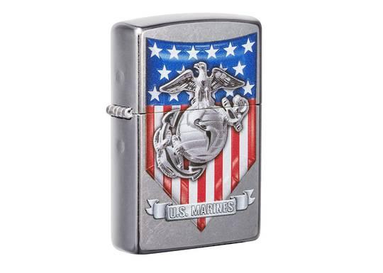Zippo U.S. Marine Corps Lighter