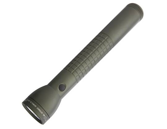 MAGLITE ML300LX 3 Cell D LED Torch / Flashlight 524 Lumens