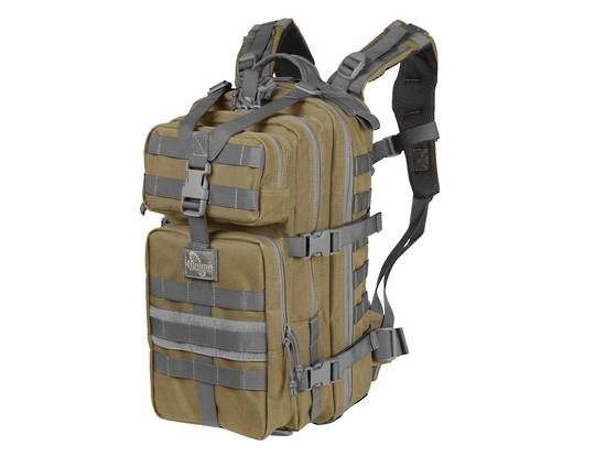 Maxpedition Falcon II Hydration Backpack ~ Khaki Foliage