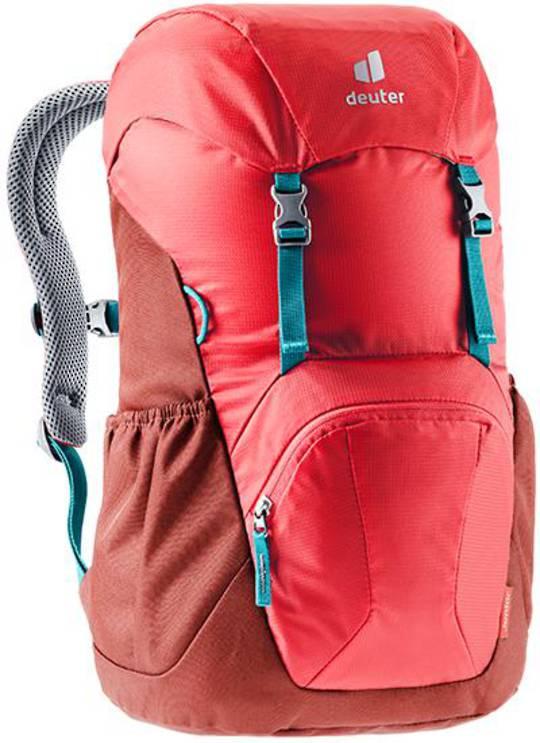 DEUTER  Junior Backpack(18L) -Chili Lava