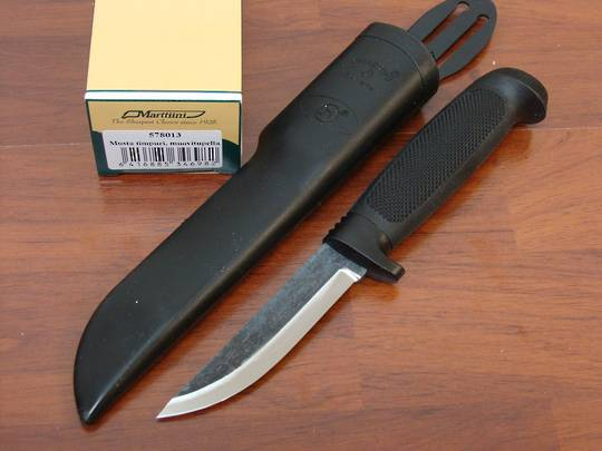 Marttiini Condor Timberjack Knife