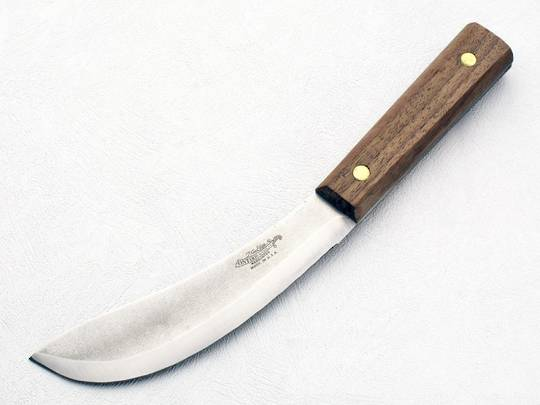 "Ontario Old Hickory Skinner 6"" Knife"