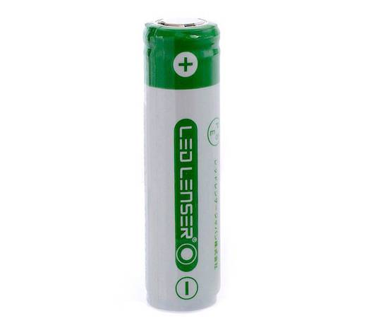 Led Lenser Rechargeable Battery CR18650