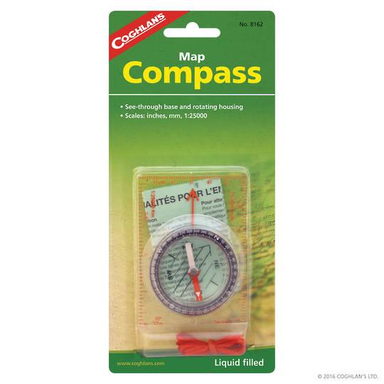 Coghlans Map Compass