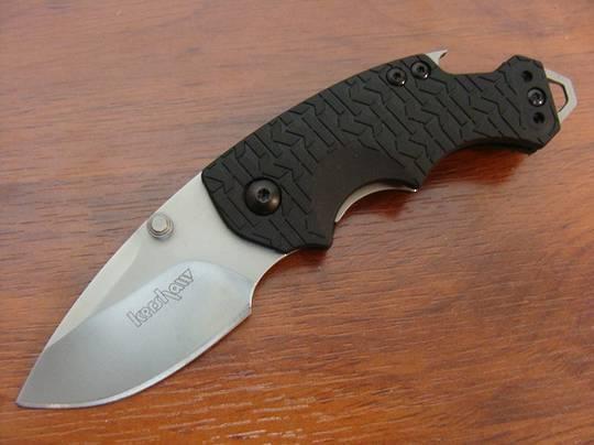 Kershaw Shuffle Folding Knife
