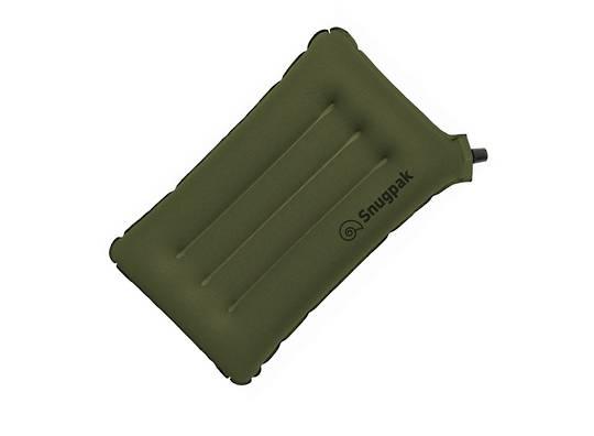 Snugpak Basecamp Ops Air Pillow OD