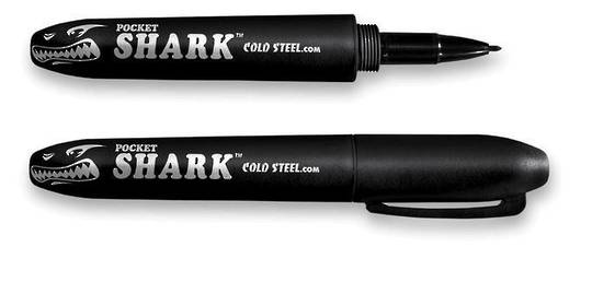 Cold Steel Pocket Shark Pen