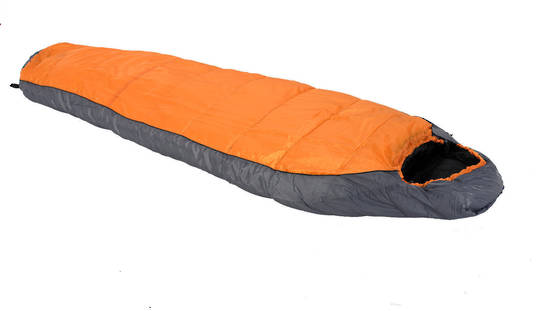 Snugpak Sleeper Extreme Orange Ripstop Sleeping Bag