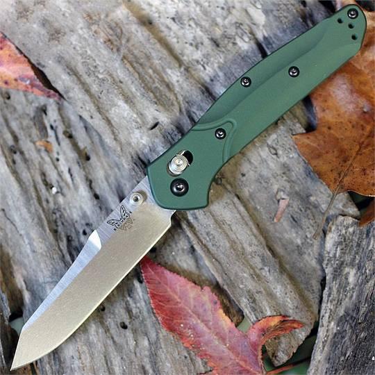 Benchmade Osborne 940 S30V Folding Knife