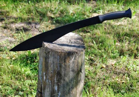 Cold Steel Magnum Kukri Machete