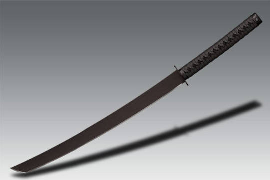 Cold Steel TACTICAL KATANA MACHETE w/ Sheath