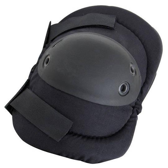 Alta Tactical AltaFLEX Elbow Pad, Velcro, Black