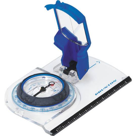 Brunton OSS 60M Mirrored Compass - no packaging