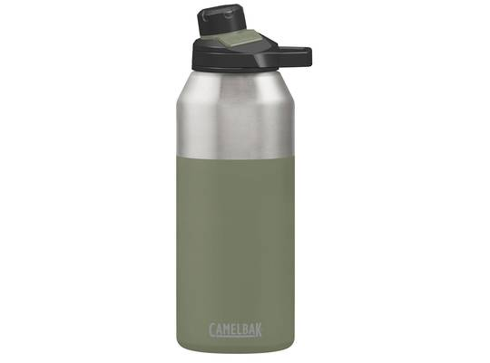 CAMELBAK CHUTE MAG VACUUM INSULATED STAINLESS 40 OZ - OLIVE