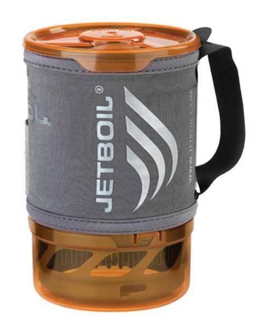 Jetboil SOL Titanium Premium Cooking Cup