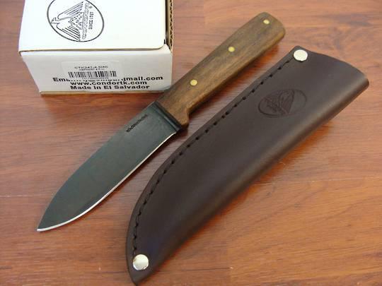 Condor Kephart Survival Knife