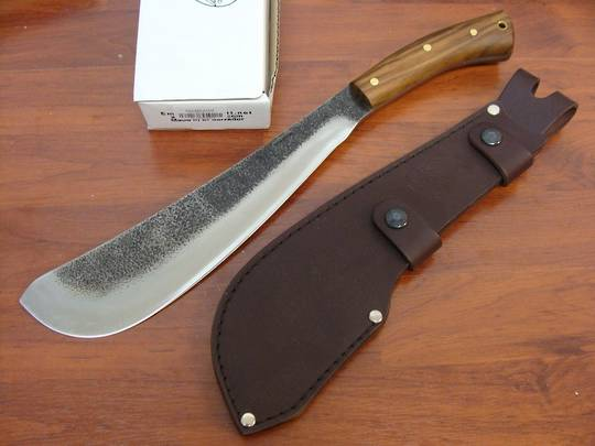 Condor Pack Golok Survival Knife