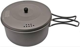 Vargo Titanium 1.3 Liter Pot