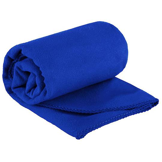 SEA TO SUMMIT DRYLITE TOWEL SMALL-BLUE