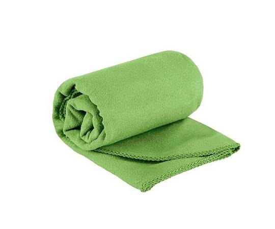 SEA TO SUMMIT DRYLITE TOWEL XS- LIME