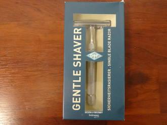 Giesen & Forsthoff Gentle Shaver Safety Razor