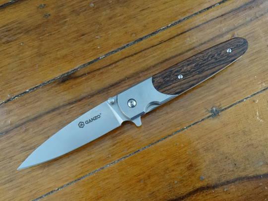 GANZO G7432-WD1 Wood