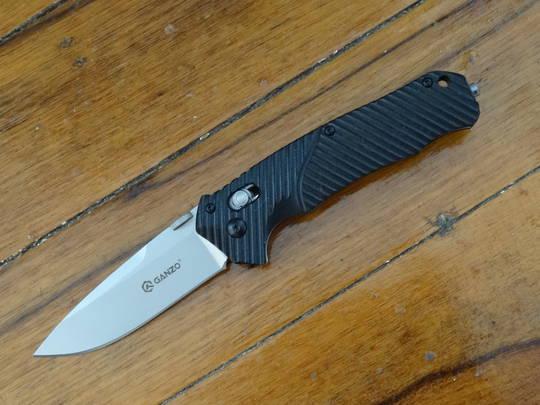 GANZO G716 Black