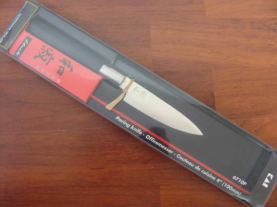 Kershaw Wasabi Japanese Paring Knife