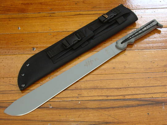 TOPS  Machete .230 Knife