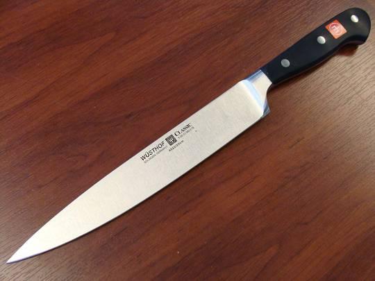 "Wusthof Classic Carving knife 20cm / 8"""