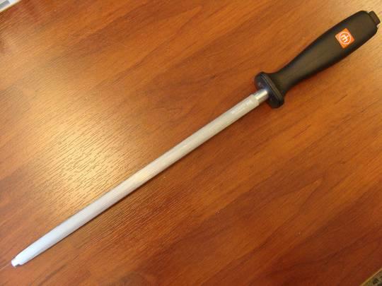 "Wusthof Sharpening Steel 26cm / 10"""