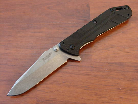 Kershaw Thermite Assisted Folding Knife