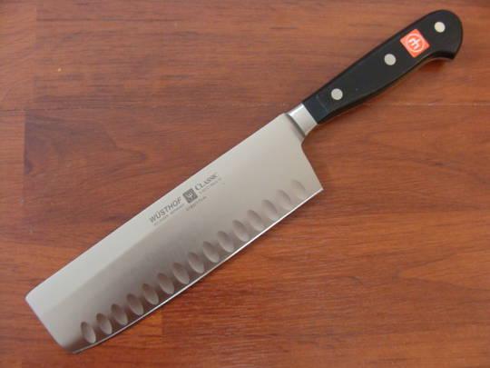 Wusthof Classic Nakiri Knife 17cm