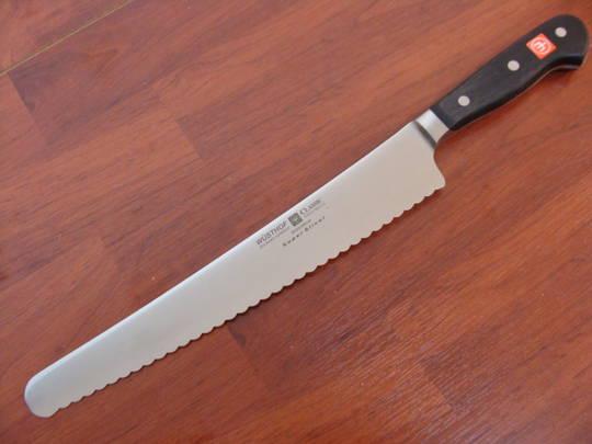 """Wusthof Classic Super Slicer Knife 26cm (10"""") - 4532/26"""