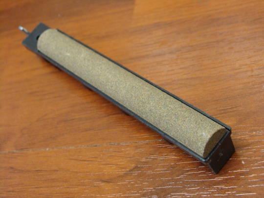 Lansky Curved Blade Hone, Coarse