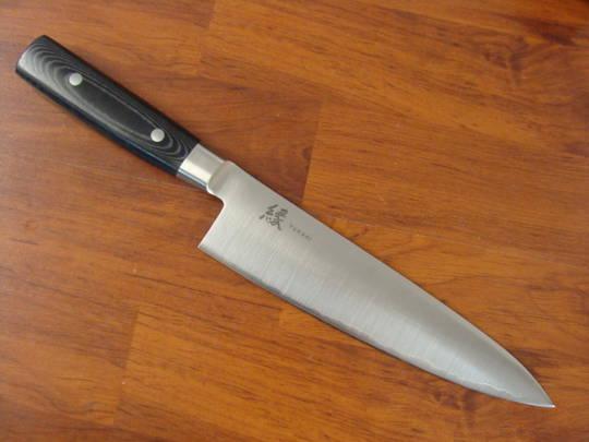 Yukari Japanese San Mai Chef's Knife 200mm