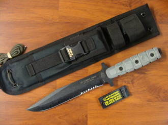 Tops US Combat Knife